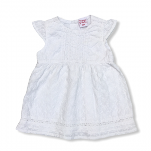 ROBE NEWNESS BABY 12 MOIS